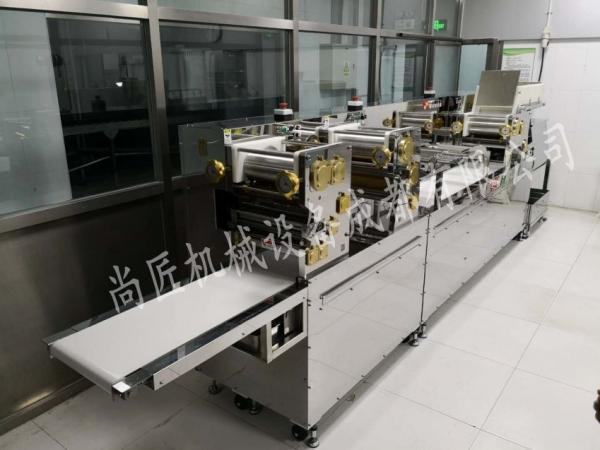 中央厨房用制面机